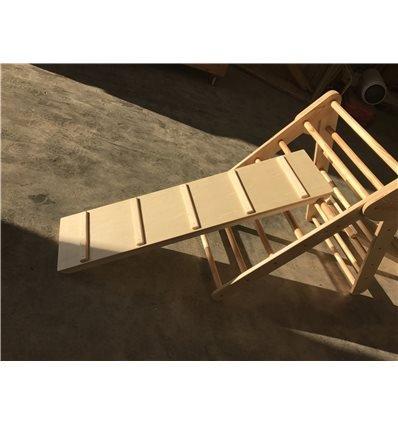 Tri Pro Climber - Planks L