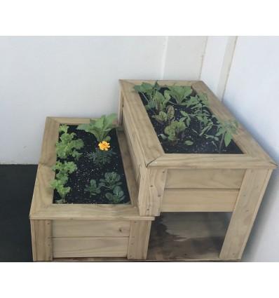 Double Planter - Standard