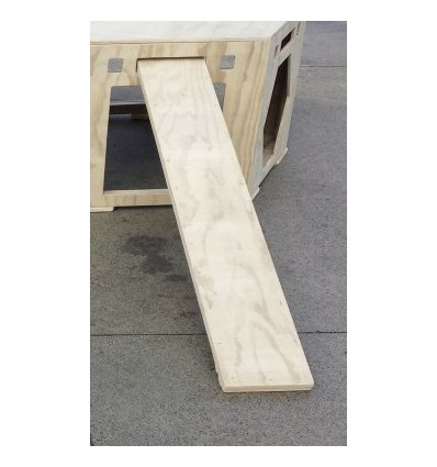 Plank - Play Box 1.5 with no cleats